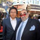 """Get Smart""- Los Angeles Premiere"