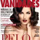 Bárbara Mori - Vanidades Magazine Cover [Colombia] (11 September 2015)