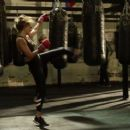 Jessica Alba as Nancy McKenna in L.A.'s Finest