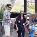 Megan Fox Out In Los Angeles May 23, 2010