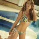 Melissa Giraldo - Phax Swimwear Photoshoot