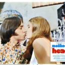 Peter Tork and Mimi Machu - 454 x 355
