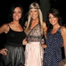 Jillian Harris And Natalie Getz: Birthday Babes