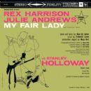 MY FAIR LADY  Original 1959 London Cast Recording - 410 x 410