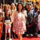 Dreamworks Los Angeles Premiere of Kung Fu Panda