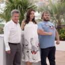 2008 Cannes Film Festival - Week One Photocalls