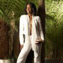 Kelly Rowland - Nicky Johnston Photoshoot