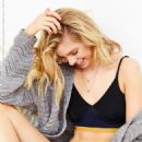 Stella Maxwell Urban Outfitters Lingerie lookbook (2014)