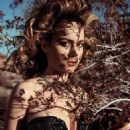 Brie Larson - Vanity Fair Magazine Pictorial [United States] (May 2017) - 454 x 618