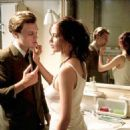 Eva Green and Michael Pitt