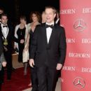 Matt Damon-January 2, 2016-27th Annual Palm Springs International Film Festival Awards Gala - Arrivals