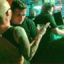 Amber Rose and Ryan Lochte Party at the Atlantis in the Bahamas - March 12, 2015 - 454 x 292