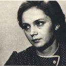 Irina Kupchenko - Film Magazine Pictorial [Poland] (13 May 1979) - 454 x 317
