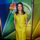 Megan Boone – 2018 NBC NY Midseason Press Junket in NYC - 454 x 683