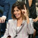 Stephanie Szostak – 'A Million Little Things' Panel at 2018 TCA Summer Press Tour in Los Angeles - 454 x 571