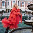 Ewa Chodakowska - Joy Magazine Pictorial [Poland] (December 2019)