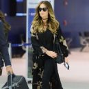 Kate Beckinsale – Arrives at JFK airport in New York City