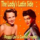 Connie Francis - The Lady's Latin Side
