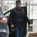 Musician Jon Bon Jovi is spotted out and about in New York City, New York on January 10, 2017 - 386 x 600