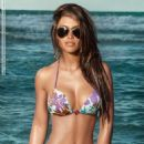 Jessica Cediel Chamela swimwear lookbook (2013) - 454 x 681