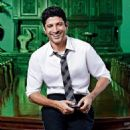 Farhan Akhtar - Filmfare Magazine Pictorial [India] (4 December 2013) - 454 x 514