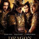 Dragon Blade (2015) - 454 x 674
