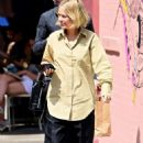 Lara Bingle out and about in New York - 454 x 724
