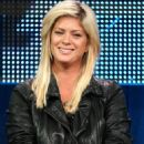 Rachel Hunter - Starz Network Portion Of The 2010 Winter TCA Press Tour At The Langham Hotel On January 16, 2010 In Pasadena, California