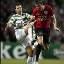 Celtics vs. Manchester United - 402 x 512