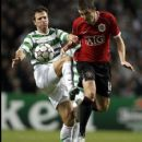 Celtics vs. Manchester United