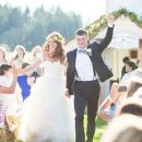 Jeremy Roloff Marries Audrey Mirabella Botti: Little People, Big World Wedding Photo
