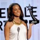 Alicia Keys - BET Awards - June 27, 2010