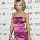Kelly Carlson - Apr 11 2008 - 2008 Miss USA Pageant At The Planet Hollywood Resort In Las Vegas