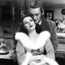 Hedy Lamarr and George Sanders