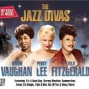 Ella Fitzgerald - My Kind Of Music: The Jazz Divas