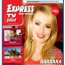 Barbara Kurdej - Express Tv Pilot Magazine Cover [Poland] (24 February 2017)