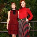 Dakota Johnson :  September 23 - Gucci Fashion Show - Milan Fashion Week S/S 16