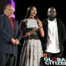 Naomi Campbell – 2018 Global Citizen Festival: Be The Generation in NYC