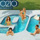 90210 Wallpaper - 454 x 363