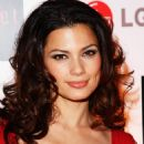 Natassia Malthe - LG Electronics Launch Of Scarlet HD-TV Series Launch In London 2008-04-30