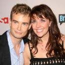 Amanda Tapping - The NBC Universal 2008 Press Tour All-Star Party In Beverly Hills, 2008-07-20