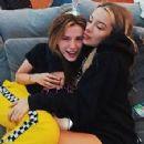 Bella Thorne and Tana Mongeau - 225 x 225