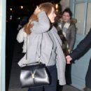 Amy Adams – Out in Paris