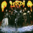 Lordi Album - The Arockalypse