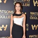 Azra Akin : Watsons Beauty and Personal Care Awards