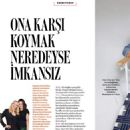 Mila Kunis for Cosmopolitan Turkey Magazine (September 2018)