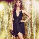 Lily Aldridge For Nelly Com New Icons Campaign 2015