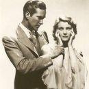 David Manners & Helen Chandler