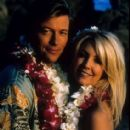 Titles: Melrose Place, Asses to Ashes People: Heather Locklear, Jack Wagner - 413 x 599