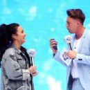 Demi Lovato – Performs at Capital FM Summertime Ball 2018 in London - 454 x 300